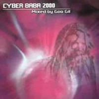 Compilation: Cyber Baba 2000 - Compiled by Goa Gill