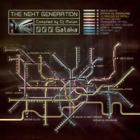 Compilation: The Next Generation by Gataka