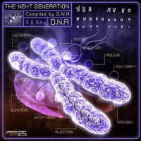 Compilation: The Next Generation by D.N.A.