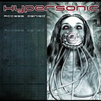 Hypersonic - Access Denied