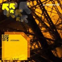 Compilation: Kodama - Compiled by Dj Satoshi