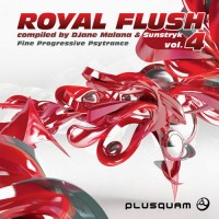 Compilation: Royal Flush Vol 4 (2CDs)