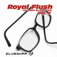 Compilation: Royal Flush Vol 5 (2CDs)