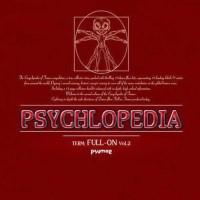 Compilation: Psychlopedia: Full-on Vol.2