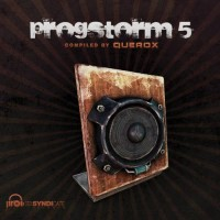 Compilation: Progstorm 5 - Compiled by Querox