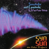 SynSun - Sounds Of Cosmic Lifeforms