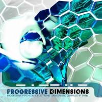 Compilation: Progressive Dimensions - Compiled by Dj NV aka Dr. Spook