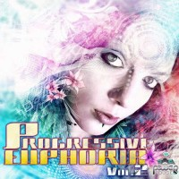 Compilation: Progressive Euphoria Vol 2 (2CDs)