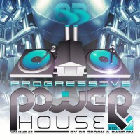 Compilation: Progressive Power House Vol 2 (2CDs)