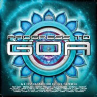 Compilation: Progress To Goa Vol 1 (2CDs)
