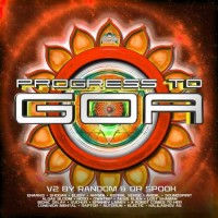 Compilation: Progress To Goa Vol 2 (2CDs)