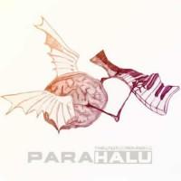 Para Halu - The Future Sound Of Para Halu (2CDs)