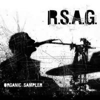 R.S.A.G. (Rarely Seen Above Ground) - Organic Sampler (2CDs)