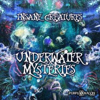 Insane Creatures - Underwater Mysteries