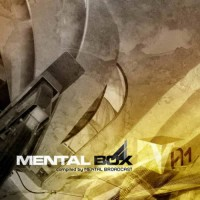 Compilation: Mental Box - Compiled by Mental Broadcast