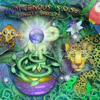 Compilation: Indigenous S.O.S. Benefit Project (3CD)