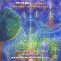 Compilation: Revolve Summer 2008 CD + Magazine