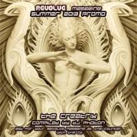 Compilation: Revolve Summer 2013 CD + Magazine