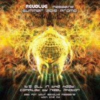 Compilation: Revolve Summer 2019 (CD+Magazine)