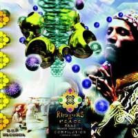 Compilation: Rhythms Of Peace 2006