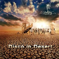 Compilation: Disco In Desert