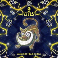 Compilation: 9Lives - Compiled By Back To Mars