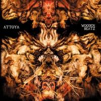 Attoya - Wooden Beatz
