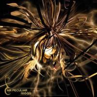 Mr Peculiar - Mind-Dala
