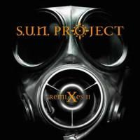 S.U.N. Project - RemiXes II (CD)