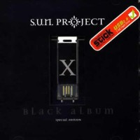 Sun Project - X Black Album (CompactStick)