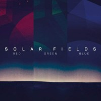 Solar Fields - Red Green Blue (3CDs)