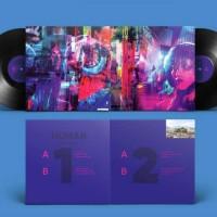 Oliver Orand - Human (2 Vinyl LP)