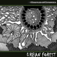 Compilation: Urban Forest - Compiled and Mastered by Cifroteca