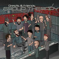 Orestis and Friends - Group Therapy