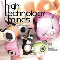 Compilation: High Technology Minds - Compiled by DJ Android