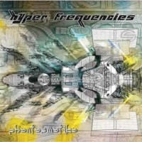 Hyper Frequencies - Phantasmatika