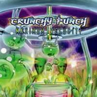 Crunchy Punch - Maximum Velocity