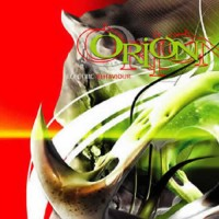 Orion - Electric Behaviour