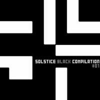 Compilation: Solstice Black - Compiled by Xavier Morel
