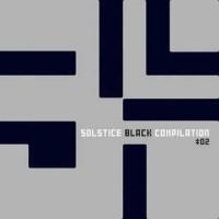 Compilation: Solstice Black Compilation Vol. 2 By Xavier Morel