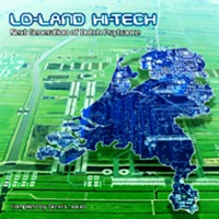 Compilation - Lo Land High Tech