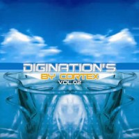 Compilation: Digination's Vol. 2 - Compiled By Cortex