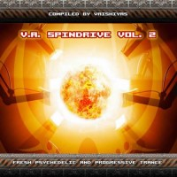 Compilation: Spindrive Vol 2