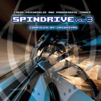 Spindrive Vol 3 - Compiled by Vaishiyas