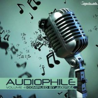 Compilation: Audiophile Vol 4 - Compiled by Audiomatic