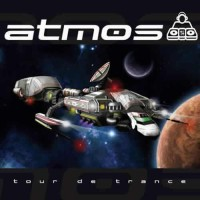 Atmos - Tour de Trance (CD)