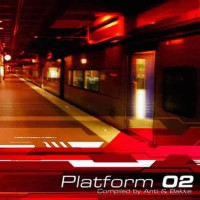 Compilation: Platform 02 - Compiled by Anti and Bakke (CD)