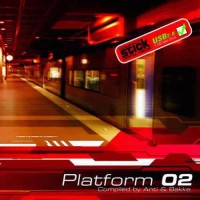 Compilation: Platform 02 - Compiled by Anti and Bakke (CompactStick)