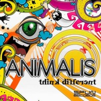 Animalis - Think Different