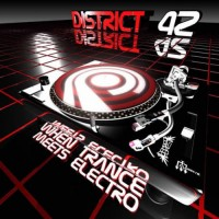 District 42 - When Trance Meets Electro
